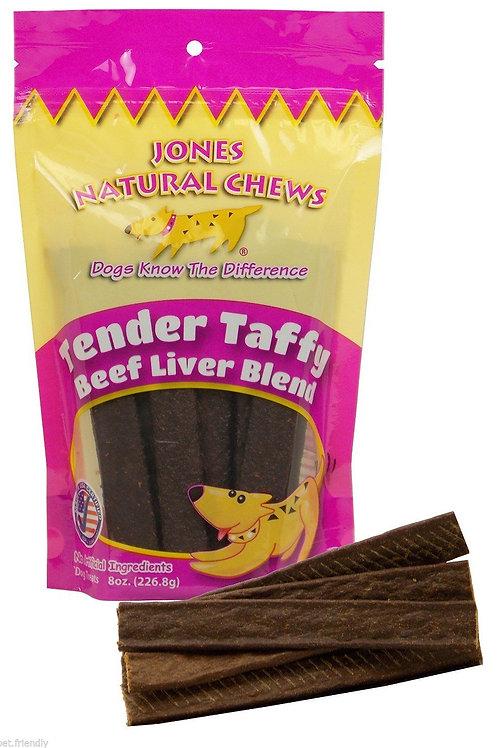 Jones Tender Taffy- 1lb