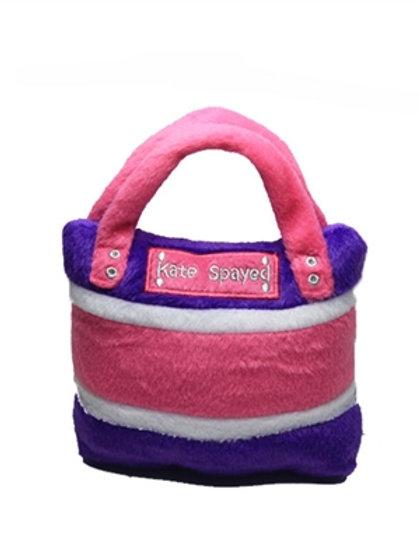 Kate Spayed Bag Plush Toy