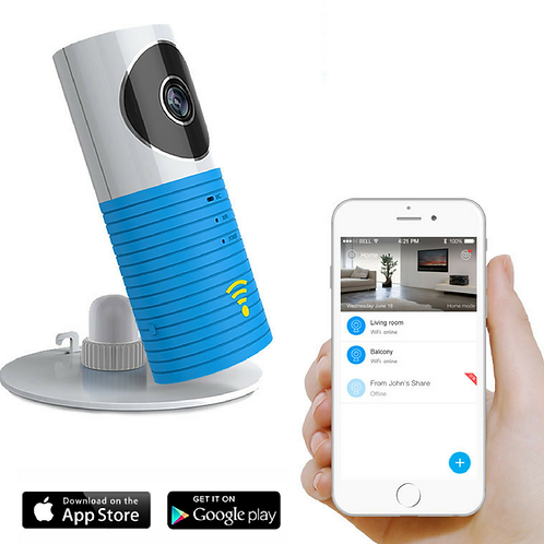 Clever Dog - Smart Camera