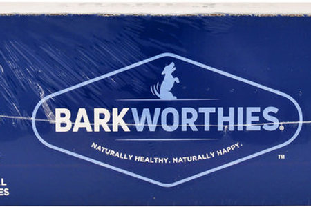 Barkworthies Chicken Feet 50 ct