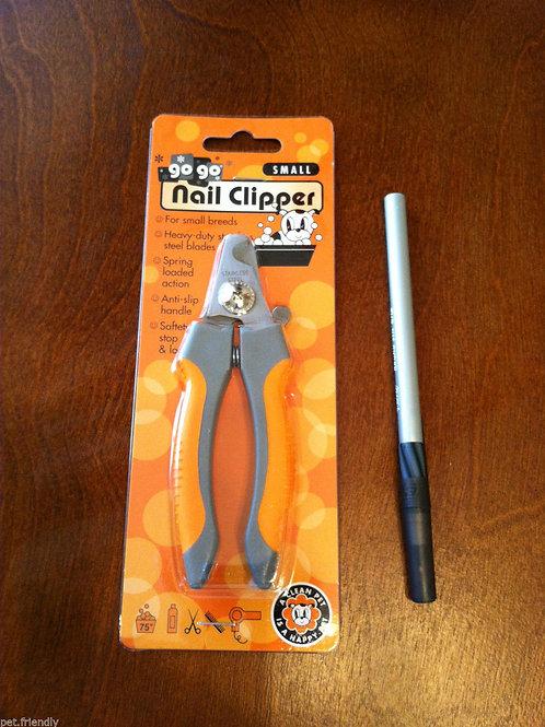 Small/Medium Nail Clippers