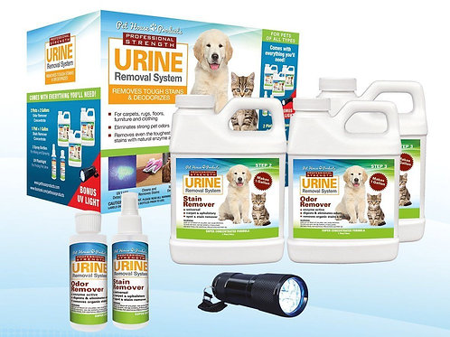 Pet House Products Urine Removal System