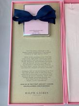 Ralph Lauren Together in Pink