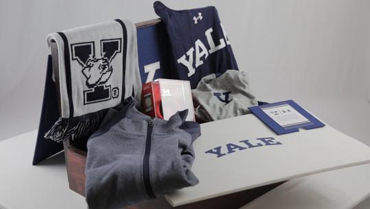 UA Yale Box