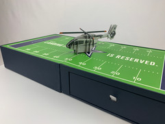 Airbus Cowboys Helicopter Box