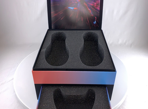 PUMA Power Up Box