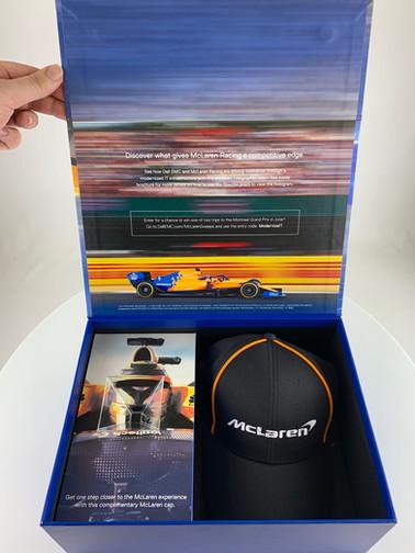 McLaren Dell Prism Box
