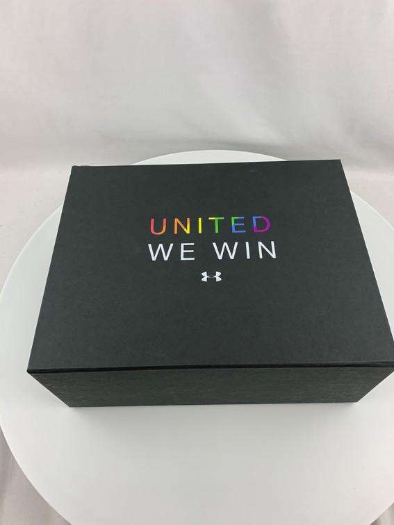 UA Pride Box