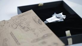 UA Steph Curry Cigar Launch Kit