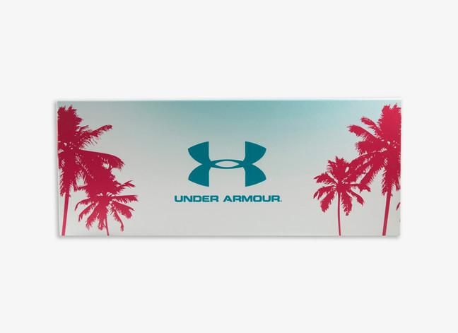 UA Major League Baseball Box