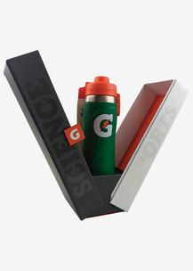 Sports & Science Gatorade Box