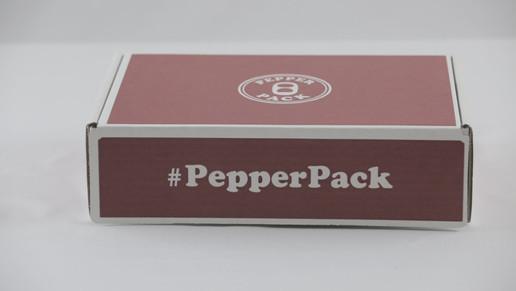 Dr Pepper Pepper Pack