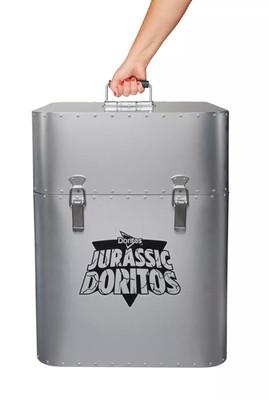 Jurassic Doritos