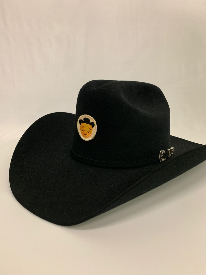 Custom Stetson Hat for Lil Nas X Old Town Road