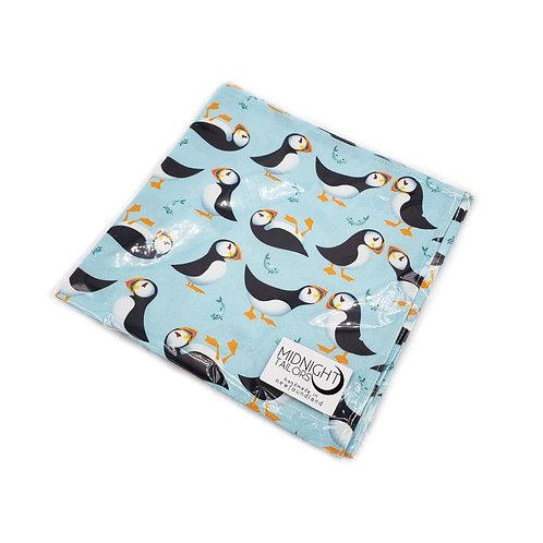 Puffin - Handkerchief