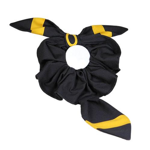 Scruncheon Dark - Scrunchie