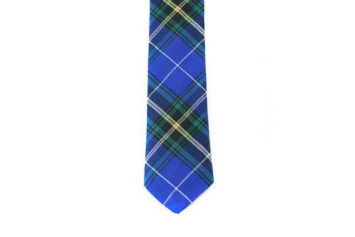 Nova Scotia Tartan - Neck Tie