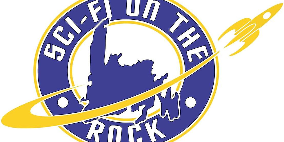 Sci-fi on the Rock