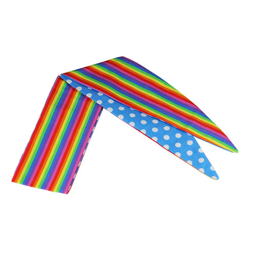 Rainbow - Headscarf