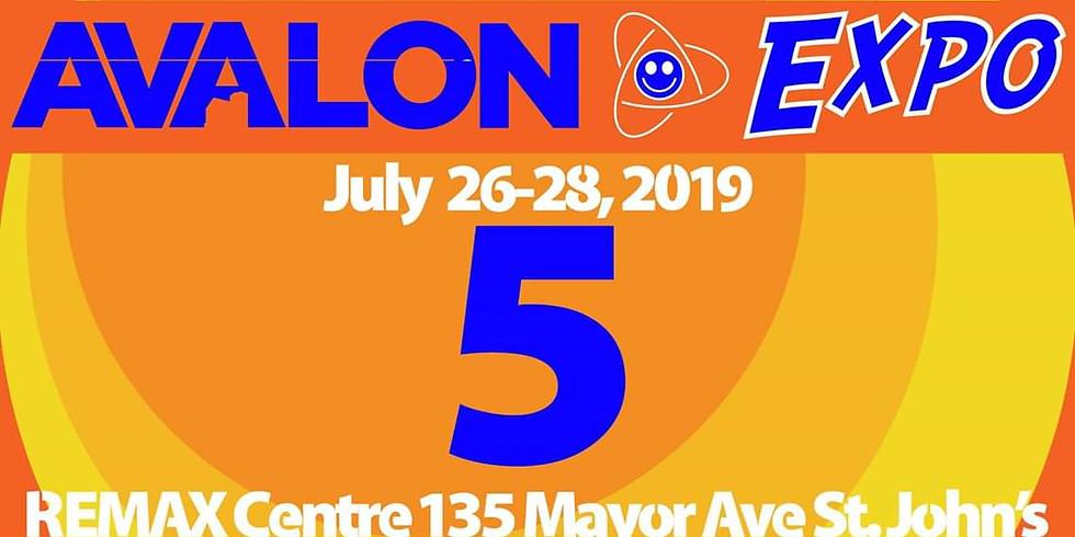 Avalon Expo