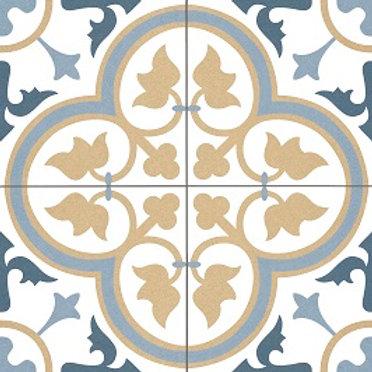 Victorian Decorative Range