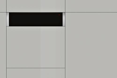 N17HH10N0B - N 90, BUILT-IN WARMING DRAWER, 60 X 14 CM, STAINLESS STEEL