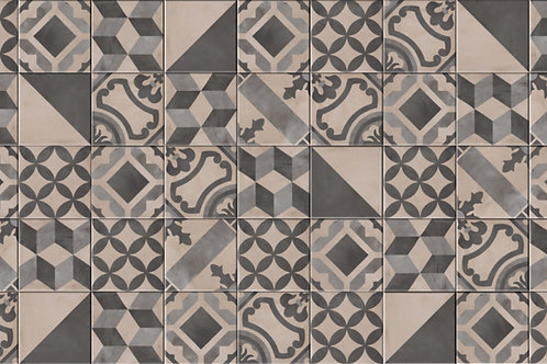 Mix & Match Decor Tile