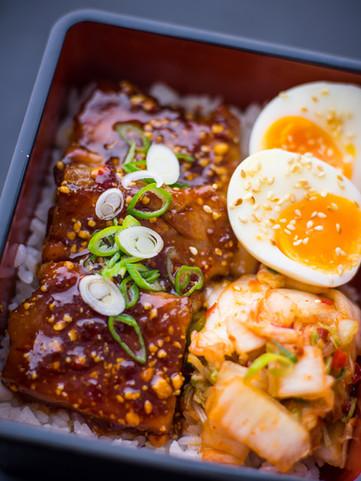 Kung Pao Pork