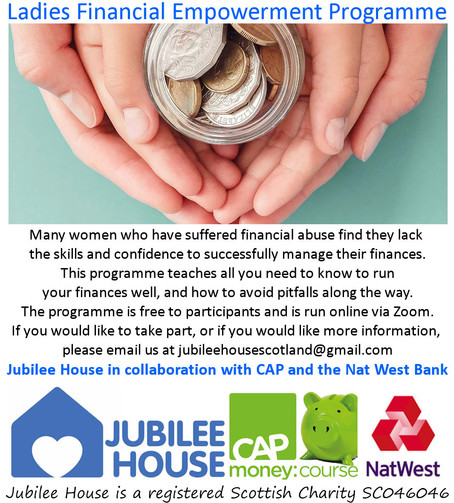 New Financial Programme