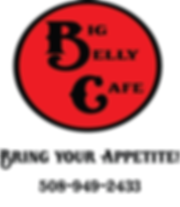 Big Belly Cafe Webster