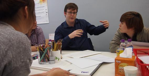 20120924_Composer's Studio _Lecture_루드윅