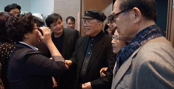 20141018_Sukhi Kang at 80 Lecture Concer