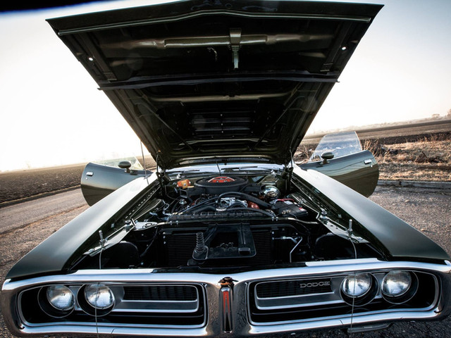 1971 Dodge Charger R/T