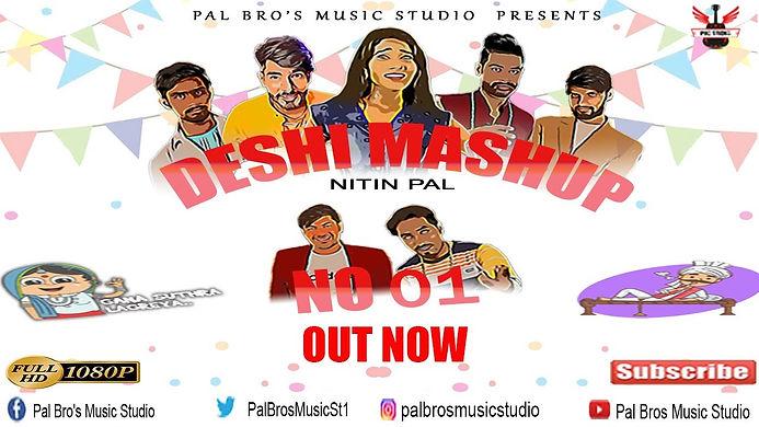 Deshi Mashup 01