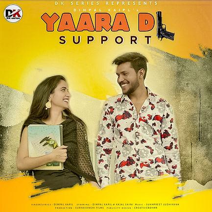 Yaara Di Support