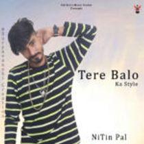 Tere Balo Ka Style