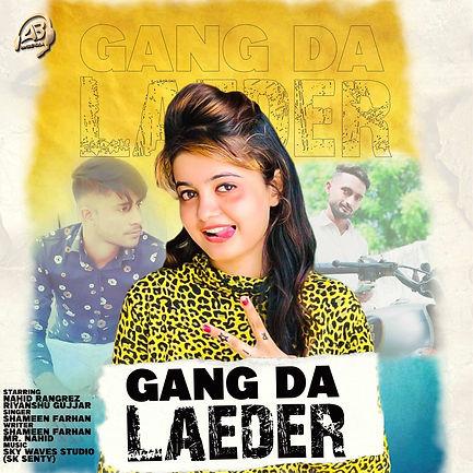 Gang Da Leader