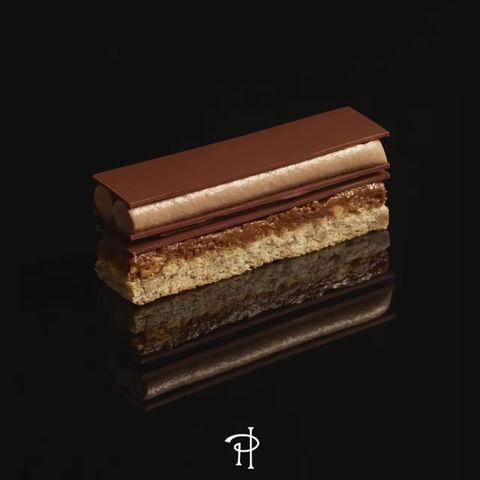Пирожное «Сладкое Удовольствие» Автор:  (Pierre Hermé, Paris)