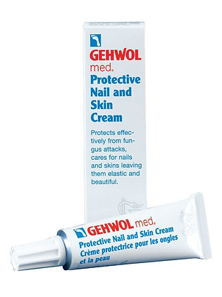 Gehwol med Protective Nail and Skin Cream 15ml