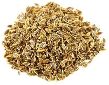 Wholefoods Bedford Fennel Seeds 25g