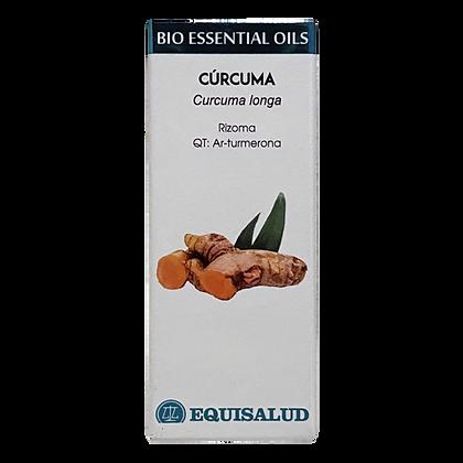 Equisalud Organic Turmeric Bio Essential Oil 10ml