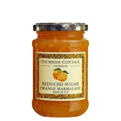 Thursday Cottage Reduced Sugar Orange Marmalade 315g