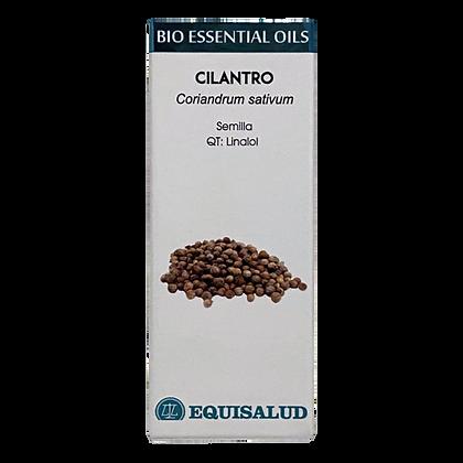 Equisalud Organic Coriander Bio Essential Oil 10ml