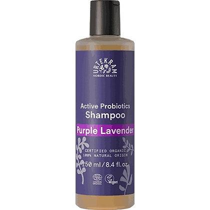 Urtekram Purple Lavender Shampoo 250ml