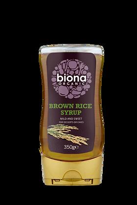 Biona Organic Brown Rice Syrup 350g