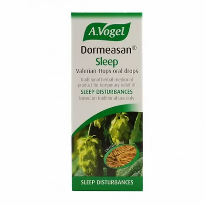 A.Vogel Dormeasan Sleep Drops 50ml