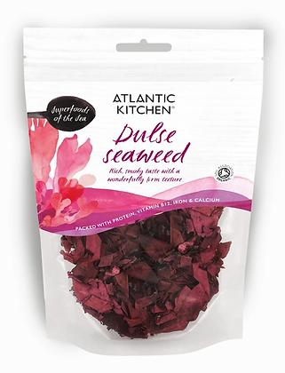 Atlantic Kitchen Organic Atlantic Dried Dulse Seaweed 40g