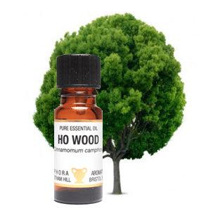 Amphora Aromatics Ho Wood Oil 10ml