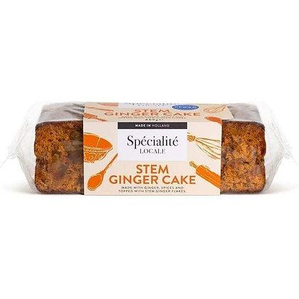Specialite Locale Stem Ginger Loaf Cake 465g