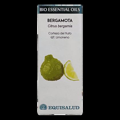 Equisalud Organic Bergamot Bio Essential Oil 10ml